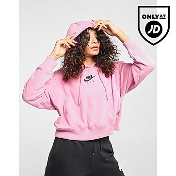 Nike เสื้อฮู้ดดี้ผู้หญิง Air