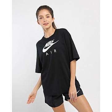 Nike เสื้อยืดผู้หญิง Air Boyfriend