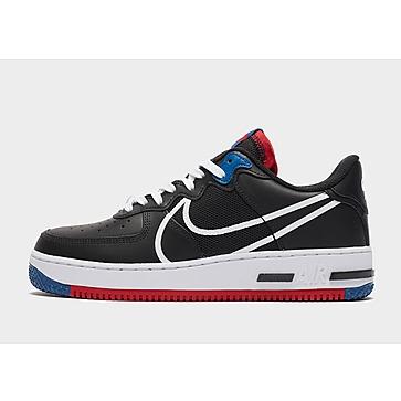 Nike รองเท้าผู้ชาย Air Force 1 React