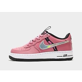 Nike รองเท้าเด็กโต Air Force 1 LV8
