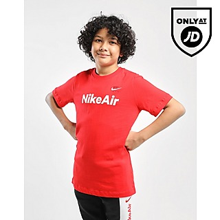 Nike เสื้อยืดเด็กโต B NSW Air University