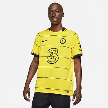 Nike เสื้อฟุตบอล Chelsea Fc 2021/22 Stadium Away Soccer Jersey