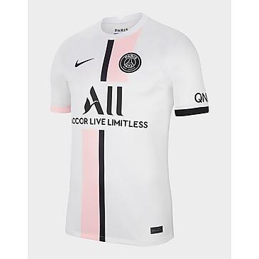 Nike เสื้อฟุตบอล Paris Saint-Germain 2021/22 Stadium Away Men'S Soccer Jersey