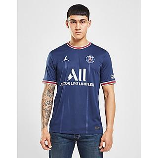 Jordan เสื้อฟุตบอล Paris Saint Germain 2021/22 Home Shirt