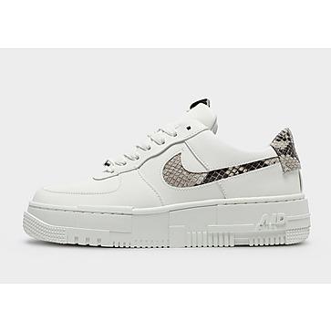 Nike รองเท้าผู้หญิง Air Force 1 Pixel SE
