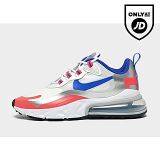 Nike รองเท้าผู้หญิง Air Max 270 React