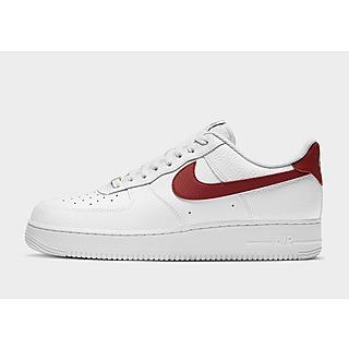 Nike รองเท้าผู้ชาย Air Force 1 Low
