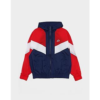 Nike M เสื้อแจคเก็ตผู้ชาย NSW HE WR JKT HD UNLD