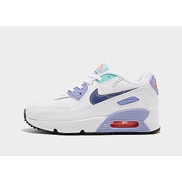 Nike รองเท้าเด็กเล็ก Air Max 90