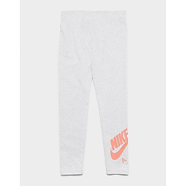 Nike กางเกงเลกกิ้งเด็กผู้หญิง Air Favorites
