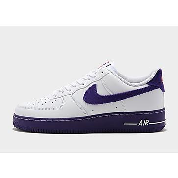 Nike รองเท้าผู้ชาย Air Force 1 '07 Lv8 Emb