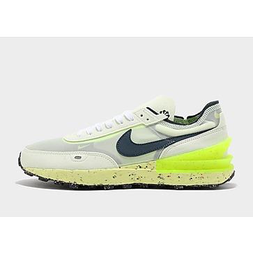 Nike รองเท้าผู้ชาย Waffle One Crater