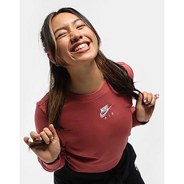 Nike เสื้อแขนยาวผู้หญิง Air