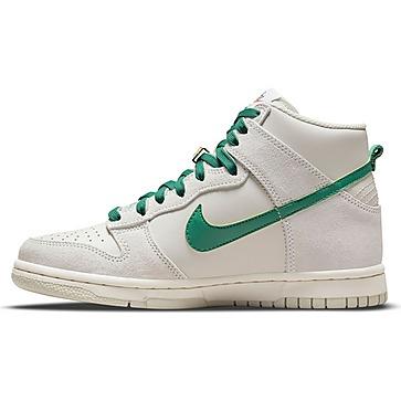 Nike รองเท้าเด็กโต Dunk Hi Se S50