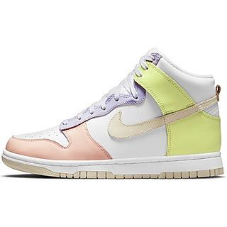 Nike รองเท้าผู้หญิง Dunk High
