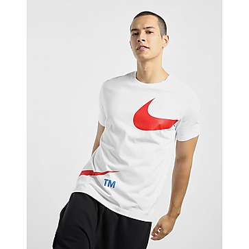 Nike เสื้อผู้ชาย Sportswear