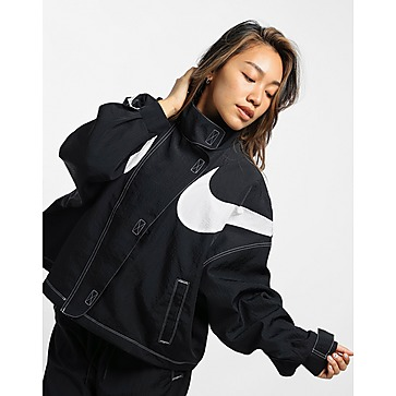 Nike เสื้อฮู้ดดี้ผู้หญิง Swoosh Repel