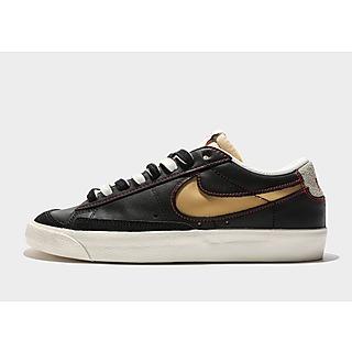Nike รองเท้าผู้ชาย Blazer Low '77 Prm