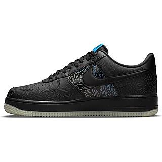 Nike รองเท้าผู้ชาย Air Force 1 07