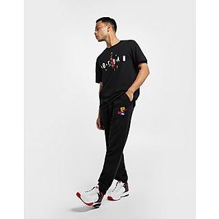 Jordan กางเกงขายาวผู้ชาย Jumpman