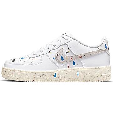 Nike รองเท้าเด็กเล็ก Air Force 1 LV8
