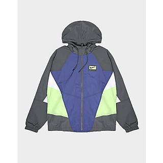 Nike เสื้อแจคเก็ตผู้ชาย As M Nsw Wr Jkt Wvn Mylk