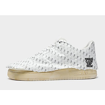 Nike รองเท้าผู้ชาย Air Force 07 LV8
