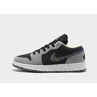 Jordan รองเท้าเด็กโต Air 1 Low Se