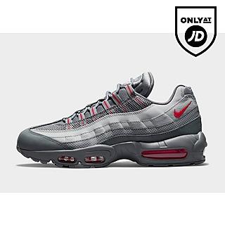 Nike รองเท้าผู้ชาย Air Max 95 Ess