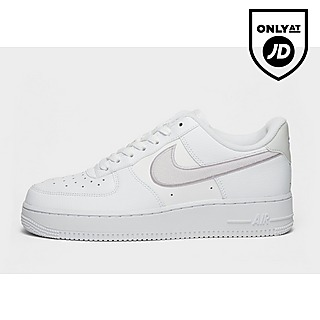 Nike รองเท้าผู้หญิง Air Force 1'07