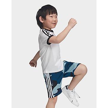adidas Originals เสื้อยืดเด็กเล็ก Originals California
