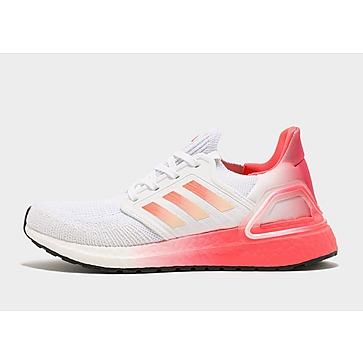 adidas รองเท้าผู้หญิง Ultra Boost 20