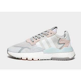 adidas Originals รองเท้าผู้หญิง Nite Jogger
