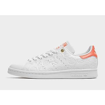 adidas Originals รองเท้าผู้หญิง Marimekko Stan Smith