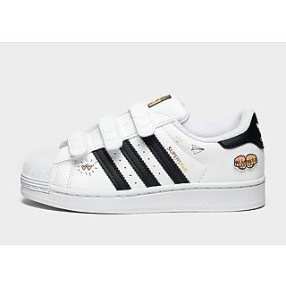 adidas Originals รองเท้าเด็กเล็ก Superstar