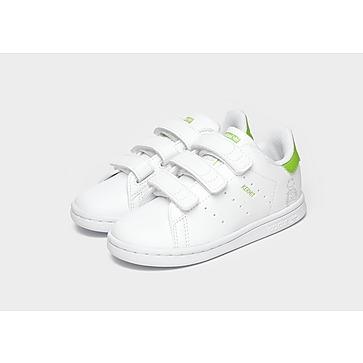 adidas Originals รองเท้าเด็กแรกเกิด Stan Smith