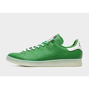 adidas Originals รองเท้าผู้ชาย Stan Smith Disney Rex