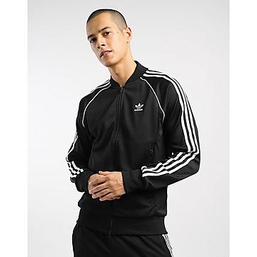 adidas Originals เสื้อผู้ชาย SS Track Top Men's