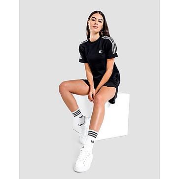 adidas Originals ชุดกระโปรง 3S TEE DRESS