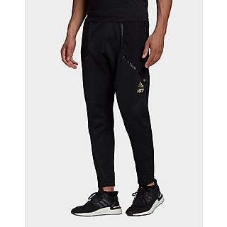 adidas กางเกง Athletics Track Pants X James Bond