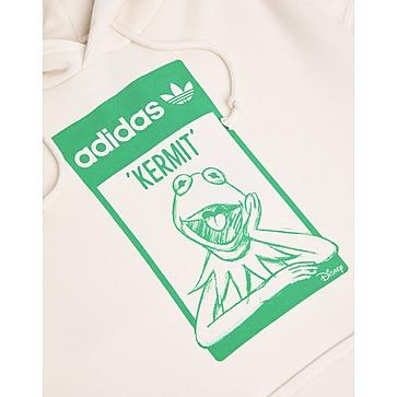 adidas Originals เสื้อฮู้ด Kermit