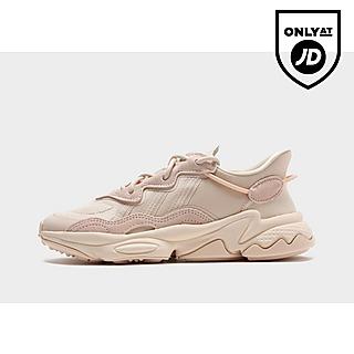 adidas Originals รองเท้าเด็กโต Ozweego