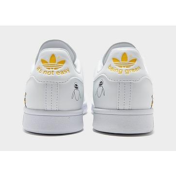 adidas Originals รองเท้าผู้ชาย Stan Smith Wall-E