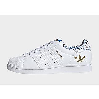 adidas Originals รองเท้าผู้ชาย Superstar
