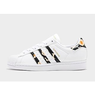 adidas รองเท้าผู้หญิง Marimekko Superstar