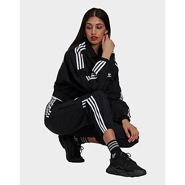 adidas Originals กางเกงขายาวผู้หญิง Adicolor Classics Disrupted Icon
