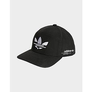adidas Originals หมวกแก็ป Adicolor Snapback