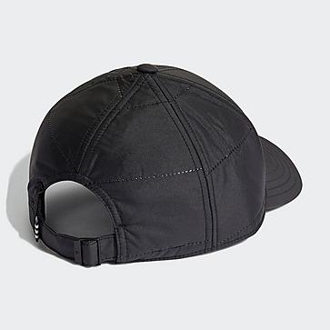 adidas หมวกแก็ป Adicolor Winterized Classic Trefoil Baseball Cap