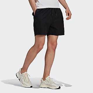 adidas กางเกงขาสั้นผู้ชาย Artist
