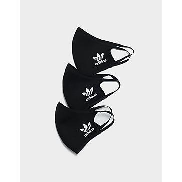 adidas Originals หน้ากากผ้า Not For Medical Use